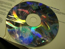 Dell CD, Microsoft Office XP SBE, with product key - $7.43
