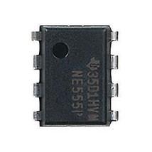 New RadioShack LM555 555CN Precision Timer IC sw (8-Pin DIP) (3-Pack) # ... - $7.43