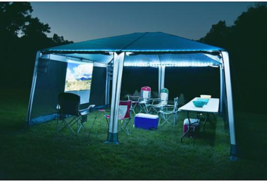 Canopy Screen House Tent Shelter Insect Protect... - $204.99