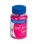 Member's Mark 25mg Aller-Ben, Diphenhydramine HCL, (600 ct.) - $6.73