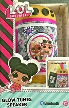 LOL Surprise Dolls Capsule Built-in Bluetooth Speaker NEW IN BOX Ages 5+ - $30.48 CAD
