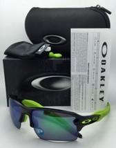 Polarizzati Oakley Occhiali da Sole Flak 2.0 XL Oo9188-09 Inchiostro Ner... - $209.54