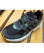Adidas Originals Yung-96 Core Black/Legend Ivy/Ochre F35018 - $138.00