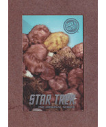 Dave and & Busters Star Trek The Original Series Rare Tribbles Card - $11.99