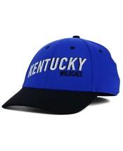 NWT New Kentucky Wildcats Nike Dri-Fit NCAA Best L91 Flex-Fit Hat - $27.67