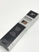 It Cosmetics Bye Bye Under Eye Waterproof Concealer ~43.5 Deep Sienna 0.40OZ - $13.29