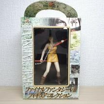 Banpresto Final Fantasy 8 FFVIII SELPHIE TILMITT Figure NEW MIB RARE - $19.59