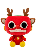 "FUNKO POP Reindeer/Rudolph FLASH 9"" Plush - $18.80"