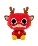 "FUNKO POP Reindeer/Rudolph FLASH 9"" Plush - $18.80"