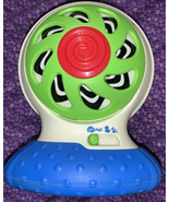 LeapFrog Spin & Sing Alphabet Zoo Baby Learning Toy Discovery Music Works - $19.78