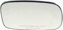 Fits 06-08 Chrysler Pacifica Heated Right Pass Convex Mirror Glass w/ Ho... - $42.52