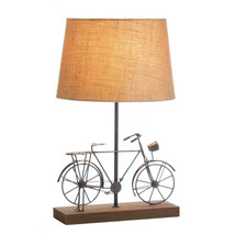 Contemporary Desk Lamp, Small Desk Lamps Bedroom For Side Table - $53.58