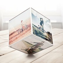 Mark Swivel For 6 Photos 15x15cm Need A Stack Photo Frames Original New - $189.42