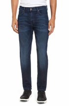Joe's Jeans Izaak Slim Fit Jeans, Dark Blue, Size 38, MSRP $168 - $98.99