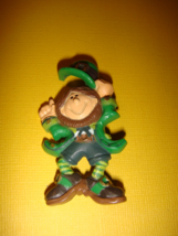 Hallmark Vintage St. Patrick's Day Leprechaun Pin - $9.99