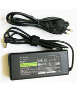New OEM replacement 19.5V 3A (6.5x4.4) 1 pin AC Adapter Charger For Sony - $8.99