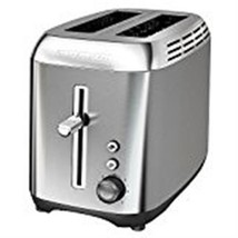 Black & Decker TR3510SD Black Decker 2-Slice Toaster Silver - Stainless ... - $45.50