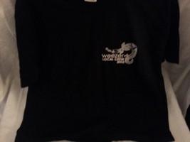 Weezer, Local Crew 2005 Tour, 100% Cotton Short Sleeve Men's Large T-Shirt - $5.99