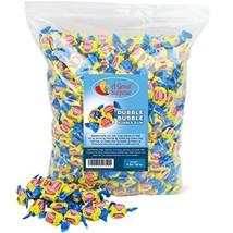 Dubble Bubble Bubble Gum, Original Flavor, 4 LB Bulk Candy - $26.80