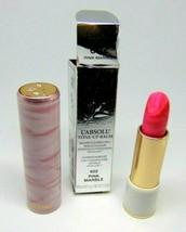 LANCOME L'ABSOLU Tone-Up Balm Lip Balm No.602 Pink Marble 0.12oz/3.4g NIB  - $19.95