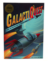 Galactiquest Board Game by Pressman Will You Win The Race To Conquer Space - $11.99