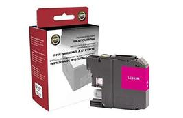 Inksters Remanufactured Brother LC205XXL Magenta Super High Yield Ink Cartridge - $8.08
