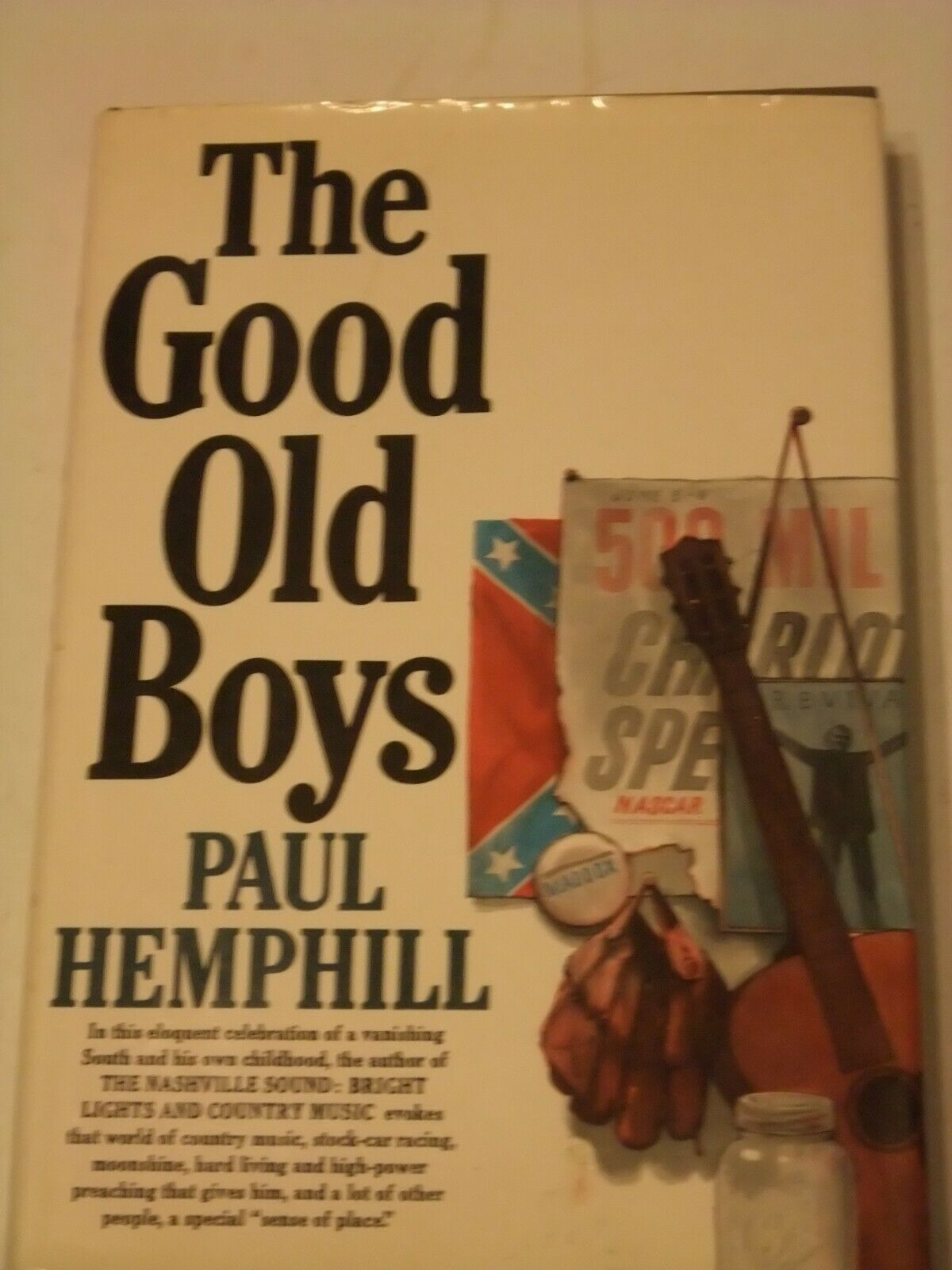 Primary image for The Good Old Boys by Paul Hemphill