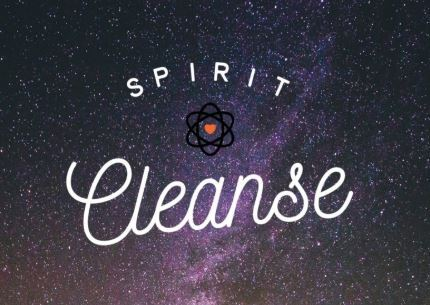 Spirit Cleansing Spell Casting Refresh Your Life Mind Body Luck Karma Aura
