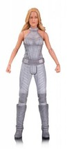 DC Collectibles MAY170377 DCTV Legends of Tomorrow White Canary Action F... - $41.09