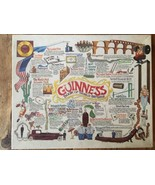 Guinness Book Of Records Puzzle NEW NWT Sealed 1976 GREAT AMERICAN PUZZLE - $25.64
