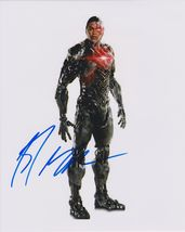 "Ray Fisher Signed Autographed ""Justice League"" Glossy 8x10 Photo - COA Holograms - $49.99"