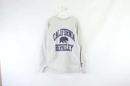 Vintage 90s Champion Reverse Weave Mens Large California Berkeley Sweats... - $118.75