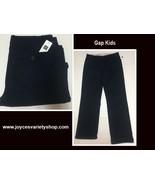 GAP Kid's Sz 18 R Navy Blue Pants - $14.99