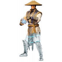 Mortal Kombat X MKX Raiden Displacer Version Action Figure Preview Exclu... - $27.99