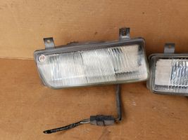 88-92 Alfa Romeo 164 Fog Light Lamp Set L&R image 3