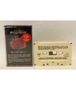 John Kay & Steppenwolf cassette tape Rock & Roll Rebels vintage 1987 - $4.00