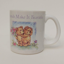 American Greetings Friends Coffee Mug - $8.00