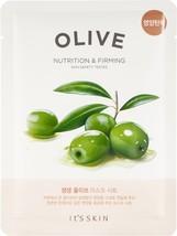 It's Skin The Fresh Sheet Mask Olive - $4.65