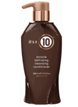 Its A 10 Miracle Defrizzing Cleansing Conditioner, 9.5oz