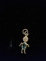 Boy Brats Charm , March - $5.00