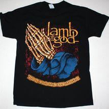 LAMB OF GOD PRAY FOR THE CLEANSING -shirt gildan reprint - $24.50+