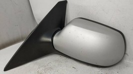 2004-2006 Mazda 3 Driver Left Side View Power Door Mirror Silver 64410 - $67.63