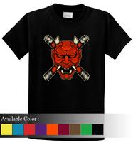 The Devil Horror Funny Men's T-Shirt Size S-3xl - $19.00