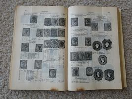 Antique 1894 Scott's Standard Postage Stamp Catalog No. 1 - 54th Edition - $19.99