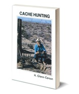 Cache Hunting ~ Lost & Buried Treasure - $19.95