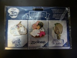 Disney Trading Pins  121231 DS - 30th Anniversary Commemorative Pin Series Week - $42.08