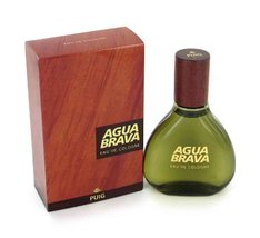 Agua Brava By Antonio Puig For Men. Eau De Cologne Pour 17.0 Oz. - $49.70