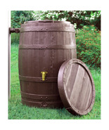 NEW Vino 67 Gallon Rain Barrel ***FREE SHIPPING*** - $398.99