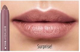 "Avon Birthday Balm Lip Crayon ""Surprise!"" - $8.45"