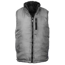 New Men's Premium Zip Up Water Resistant Insulated Puffer Sport Vest image 10